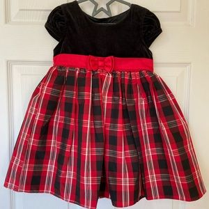 Girls dress size 4T